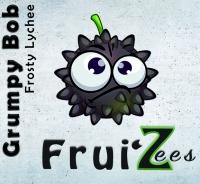 Die FruiZees - Grumpy Bob 15ml Fill up