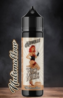Fuck the Rules Novelle - Nutsmallow 15ml