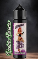 Fuck the Rules Novelle - Rockin Berries 15ml