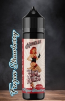 Fuck the Rules Novelle - Frozen Strawberry 15ml