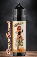 Fuck the Rules Novelle - Popcorn Caramel 15ml